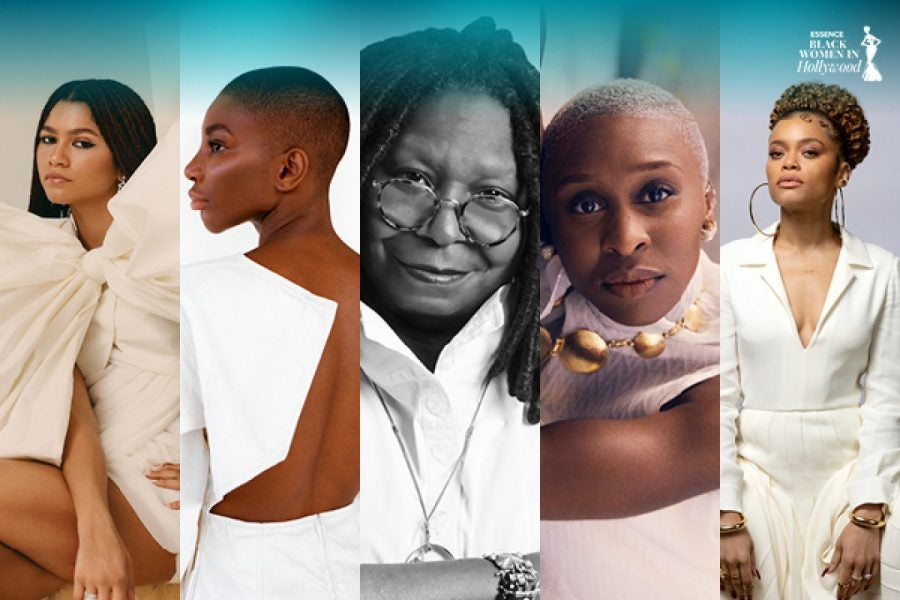 WATCH: ESSENCE Black Women In Hollywood Awards Honors ...