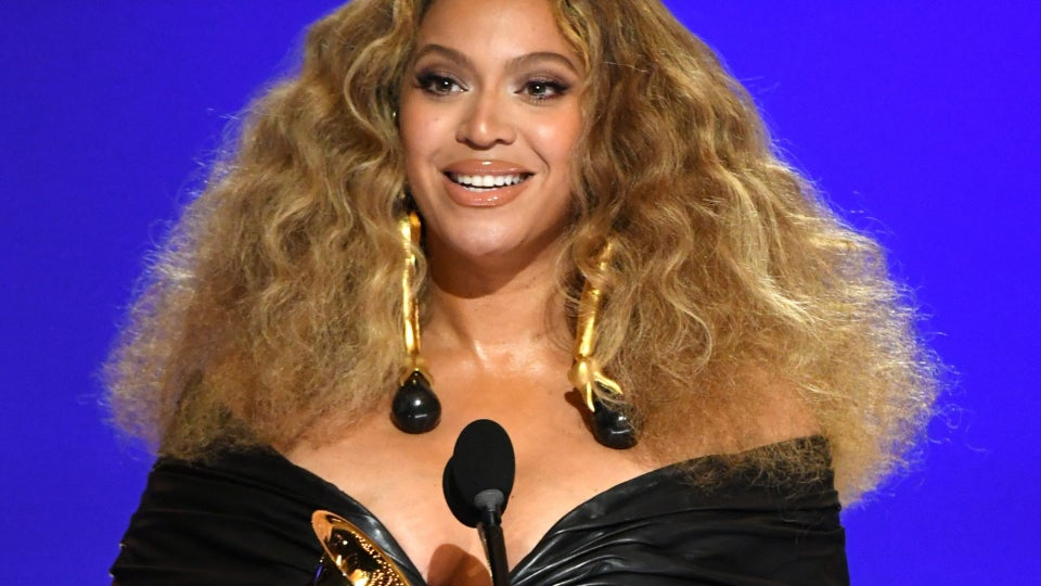Beyoncé Has Now Won The Most Awards Of Any Female Artist In Grammy History