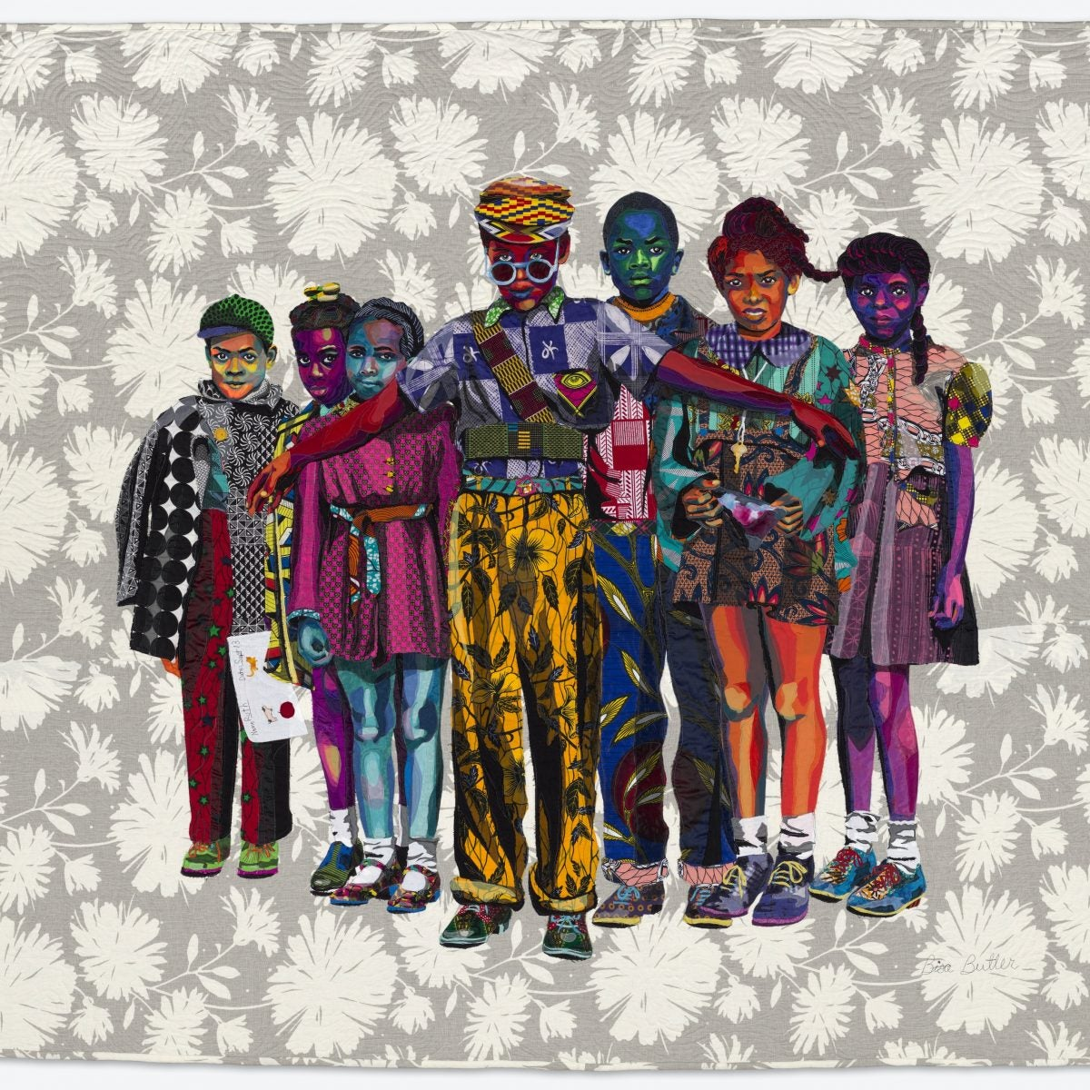 11 Must-See Black Art Exhibitions Opening This Spring