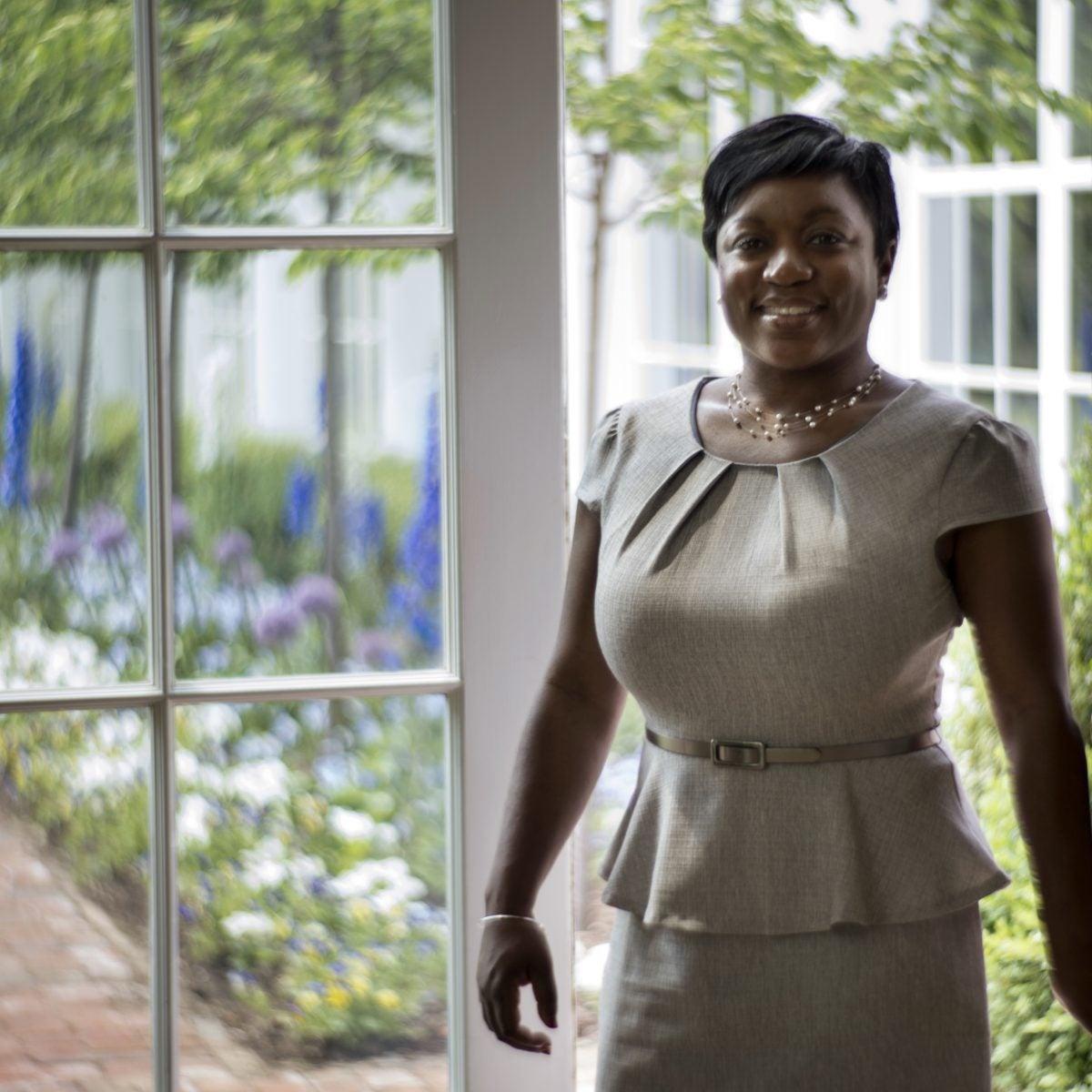 Obama White House Alumni Uplift Students with 'Black Girl 44' Scholarship