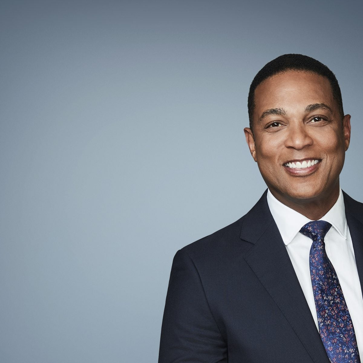 Don Lemon On His New Book 'This Is The Fire' And Why He Doesn't See Our Country Going Backward Again