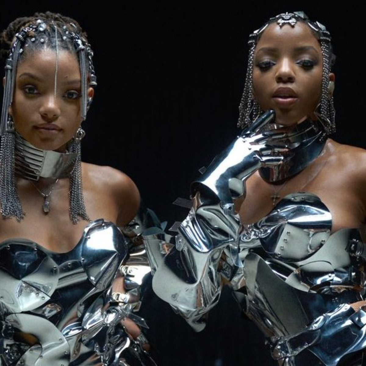 Fans React To Chloe x Halle's 'Ungodly' Grammy Snub