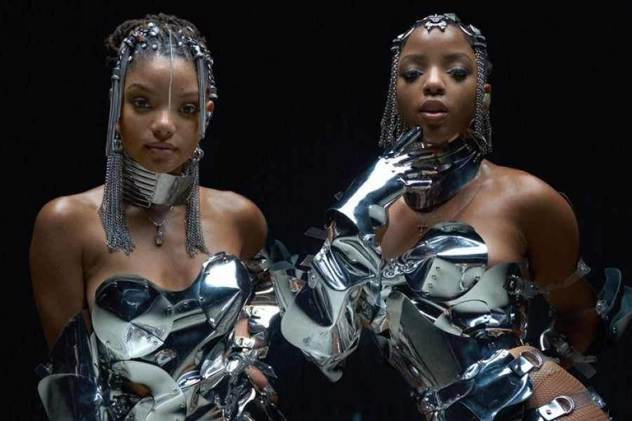 Fans React To Chloe x Halle's 'Ungodly' Grammy Snub - Essence