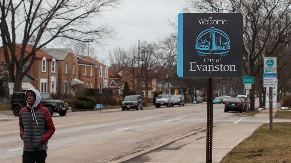 Illinois City Becomes First in U.S. to Approve Reparations for Black Residents
