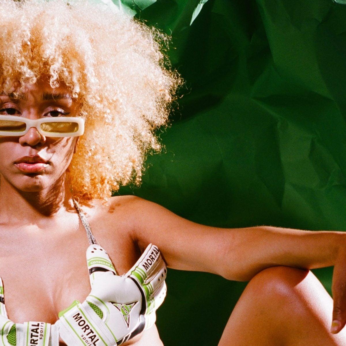 Alternative Soul Artist Fousheé Talks Controlling Her Narrative Through Music