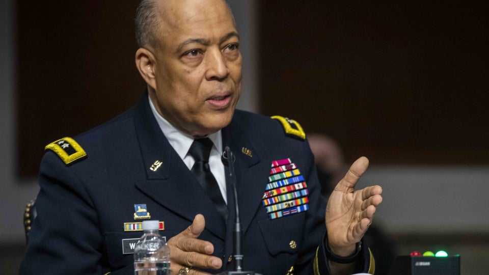 William J. Walker Set to Become the First Black House Sergeant-At-Arms