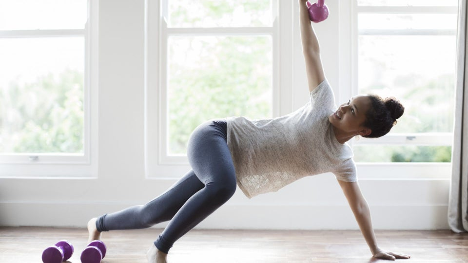 The At Home Workout Products Trainers Really Love