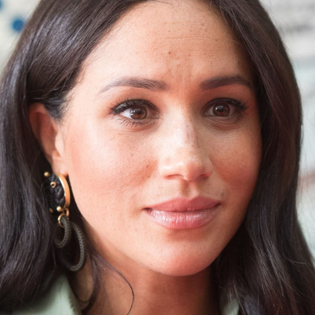 Meghan Markle Calls Time As A Royal 'Almost Unsurvivable' In Upcoming Interview With Oprah