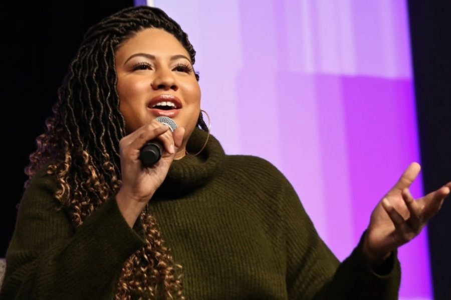 'Girls Trip' Writer Tracy Oliver Lands Eight-Figure Deal With Apple ...