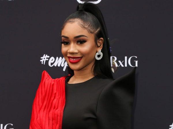 Saweetie Plans To Help Asian And Black Communities With New Foundation
