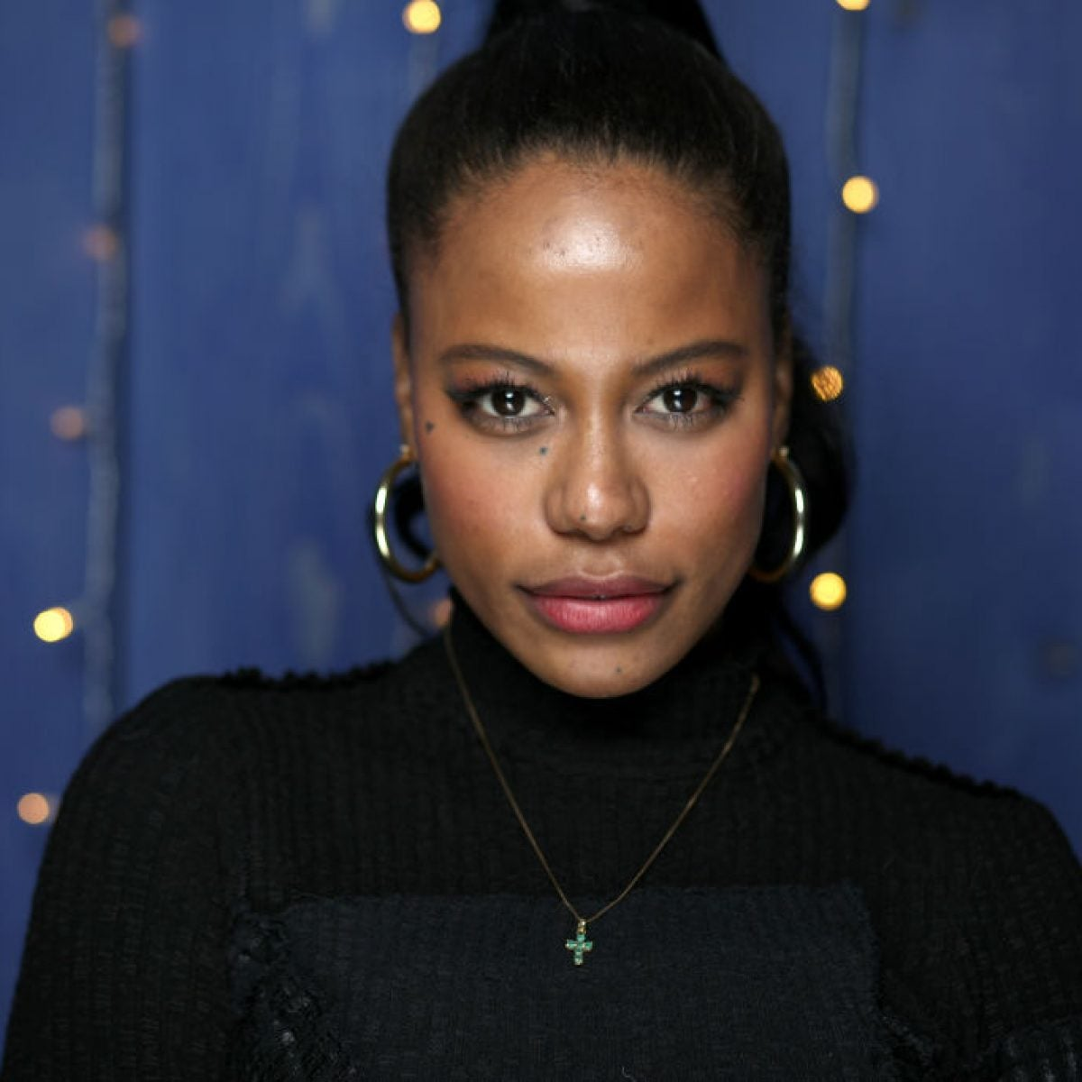 Taylour Paige On 'Boogie,' Her Bae, And Owning Her Body Of Work
