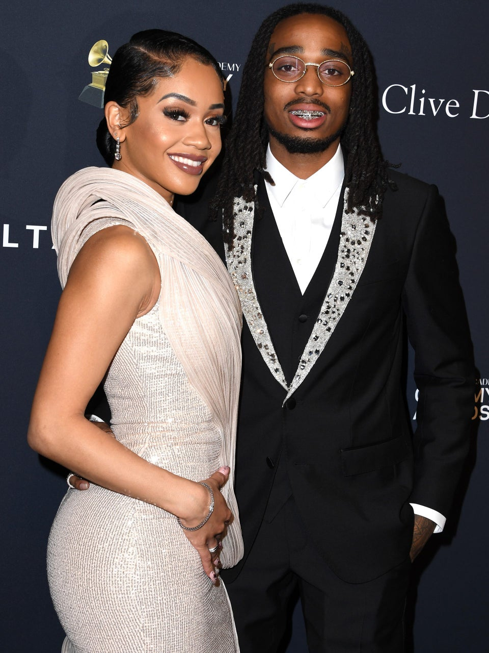 Saweetie Reveals Split From Quavo: 'I've Endured Too Much Betrayal and Hurt'