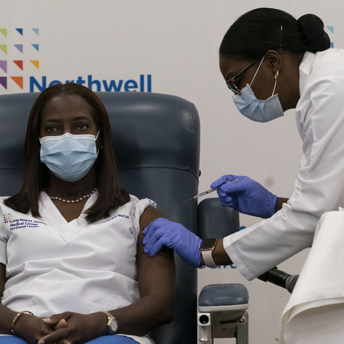 This Georgia County is Offering $100 if You Get a COVID-19 Vaccine