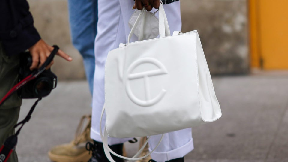 Telfar Supporters React After GUESS Pulls Alleged Knockoff Bag From Its' Shelves