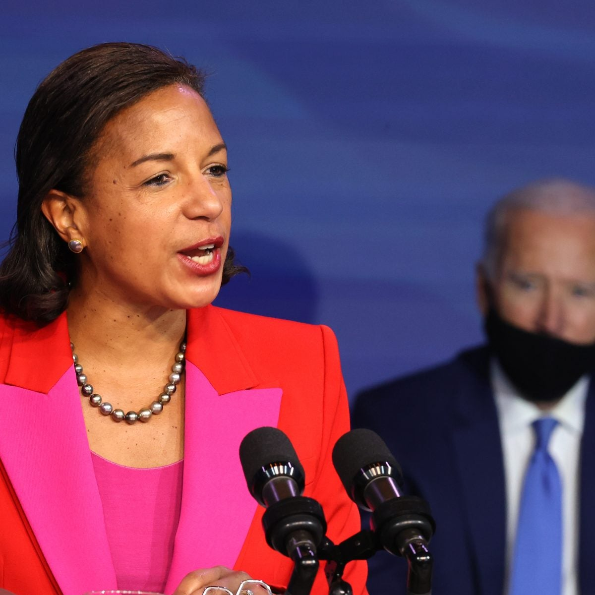 Why These Black Women In Politics Deserve A Seat At The Table