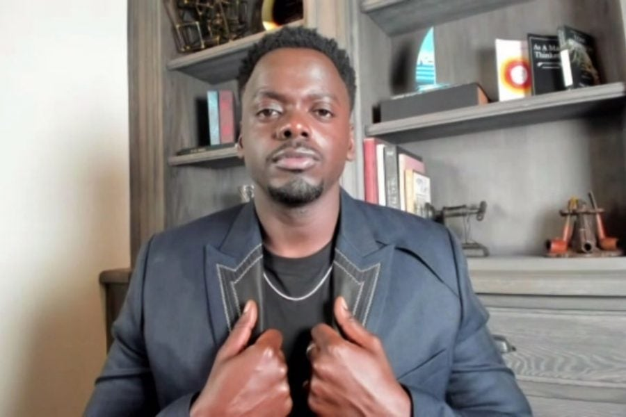 Daniel Kaluuya Says He Learned Self-Love From Portraying Fred ...