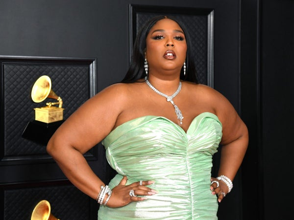 Lizzo Gives TED Talk On The Heritage And History of Twerking