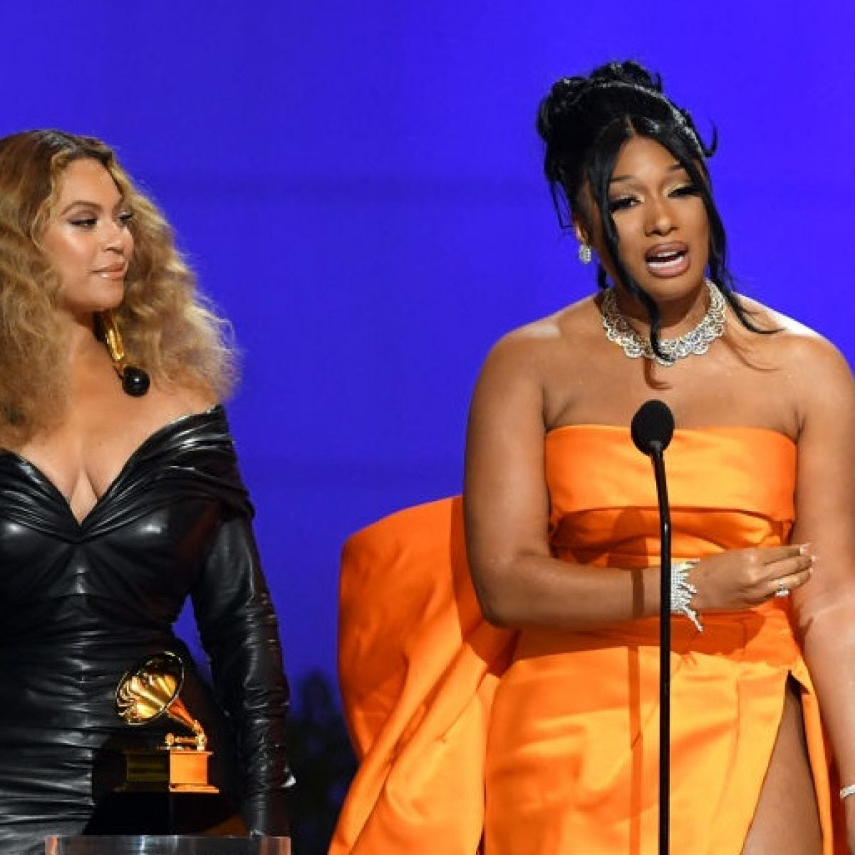 See Every Black Winner From The 63rd Annual Grammy Awards