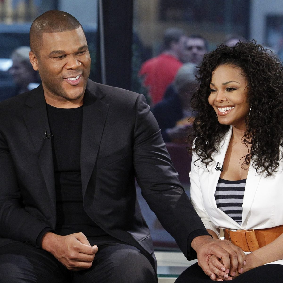 7 Times Tyler Perry's Big Heart Came Through For Black Women