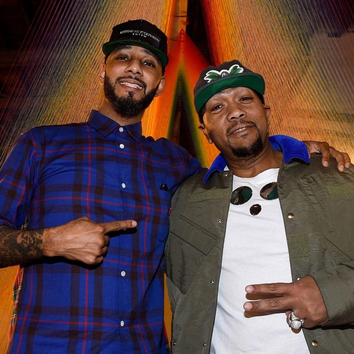 Timbaland And Swizz Beatz On Selling Verzuz: 'We Haven't Led You Wrong Thus Far'
