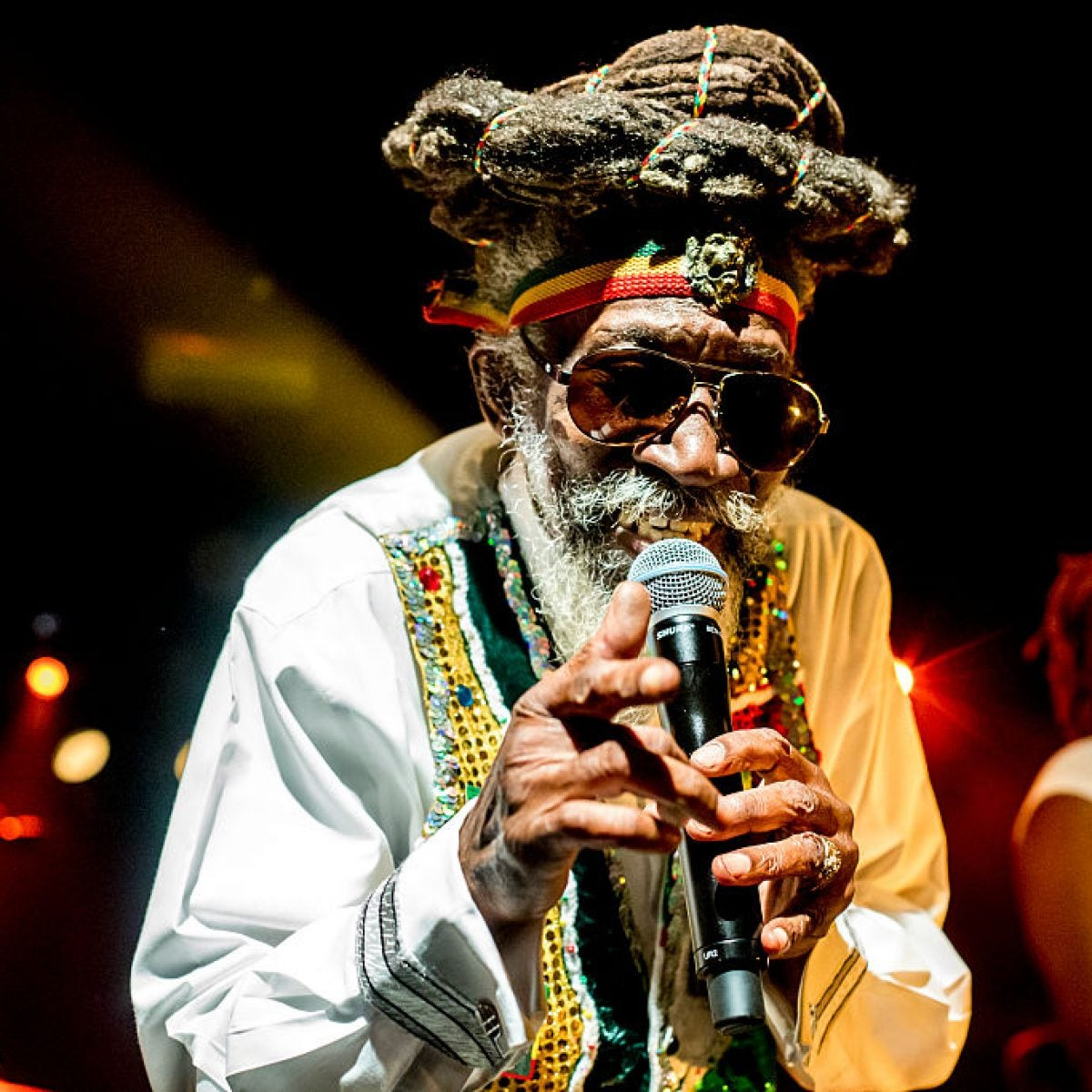 Reggae Legend Bunny Wailer Has Died At 73