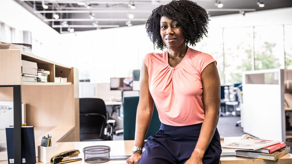 On Equal Pay Day, Here's What 3 Black Women Want You To Remember