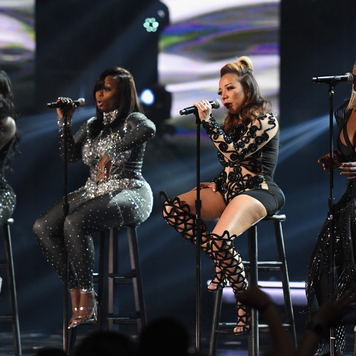 Every Song We Need Xscape And SWV To Play During Their Verzuz Battle