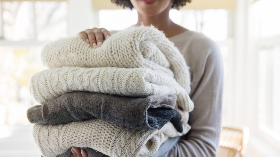 4 Peace-Inducing Home Organizing Hacks You Need In Your Life Right Now