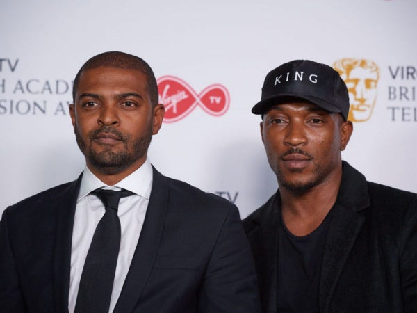 'Bulletproof' Stars Ashley Walters And Noel Clarke Are Not Your Average Black Guys
