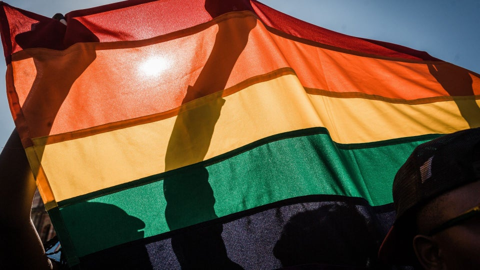 Celebrities Are Expressing Support For LGBTQIA+ Equality In Ghana