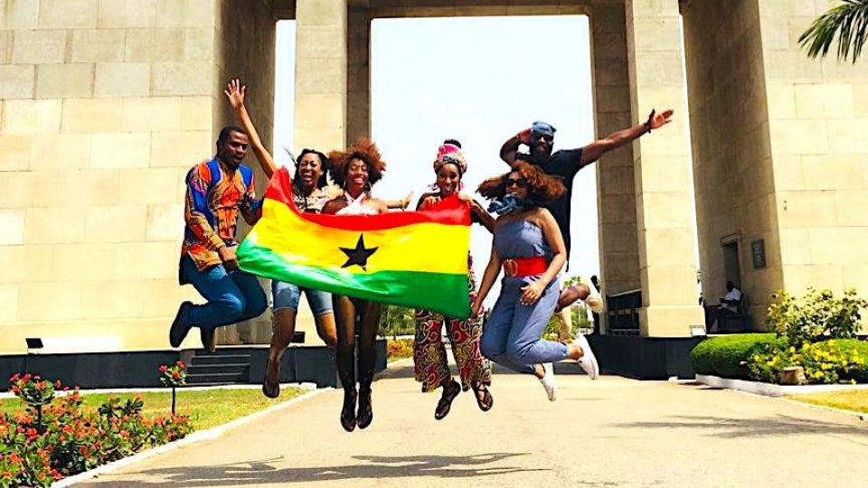 'Beyond The Return': Black Entrepreneurs In U.S. & Africa Fueling  Movement For Future Partnerships