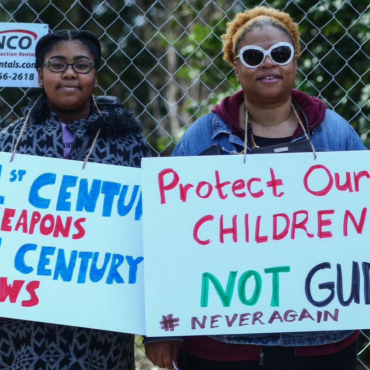 President Biden Says Gun Reform is Necessary, Retired Chief Deputy Says Not So Fast