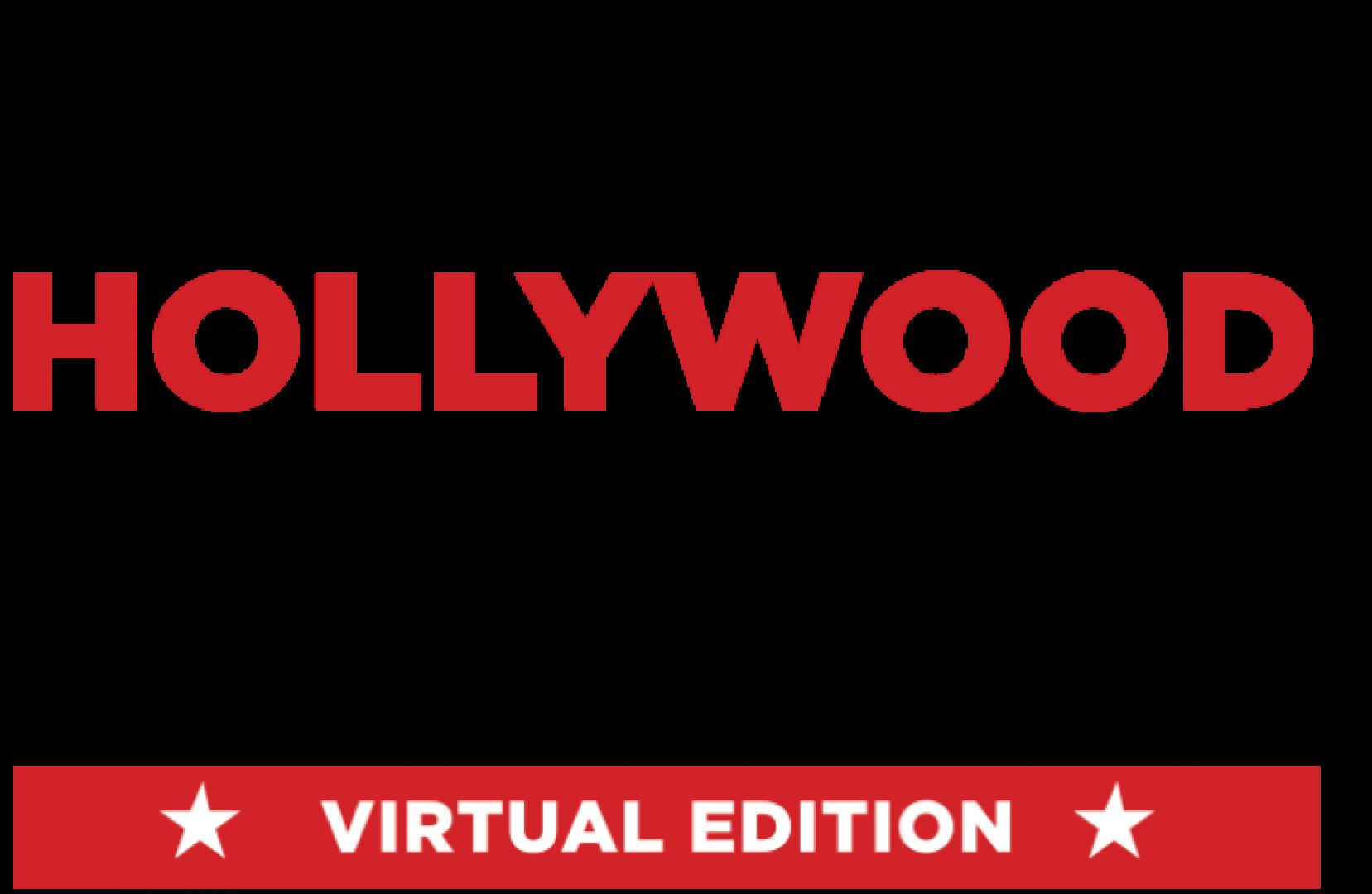 black women in hollywood logo small