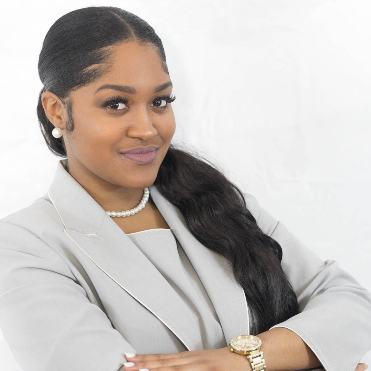 Entrepreneur Spotlight: Keonia Rodgers Wants You To Boss Up!