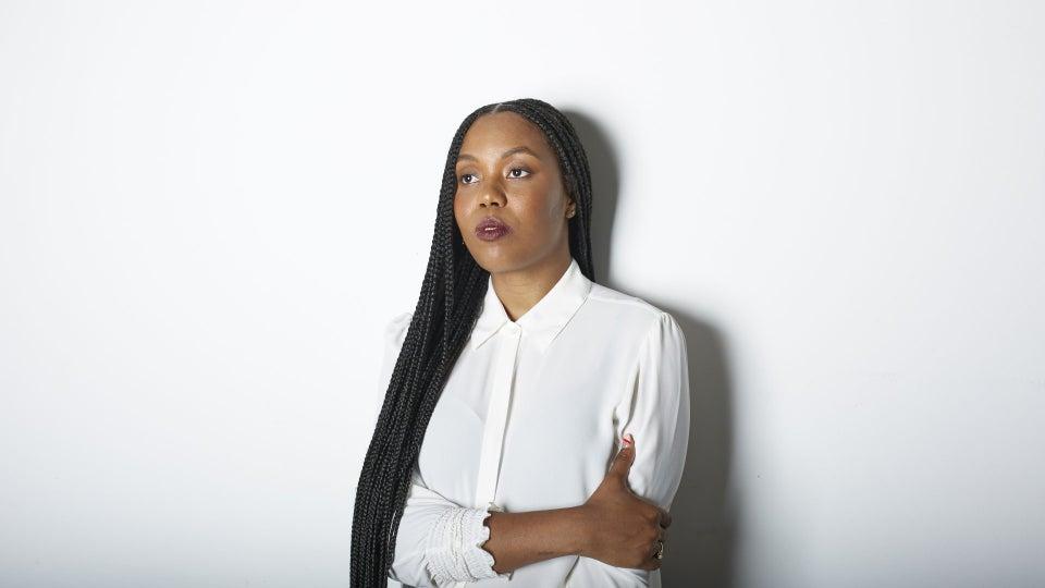 Poet Jasmine Mans Wants To Bridge The Gap Between Black Women And Girls With New Book