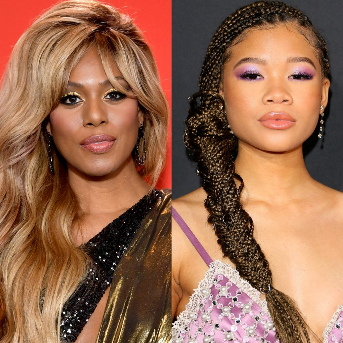 Laverne Cox & Storm Reid To Host ESSENCE Black Women In Hollywood Awards Virtual Events