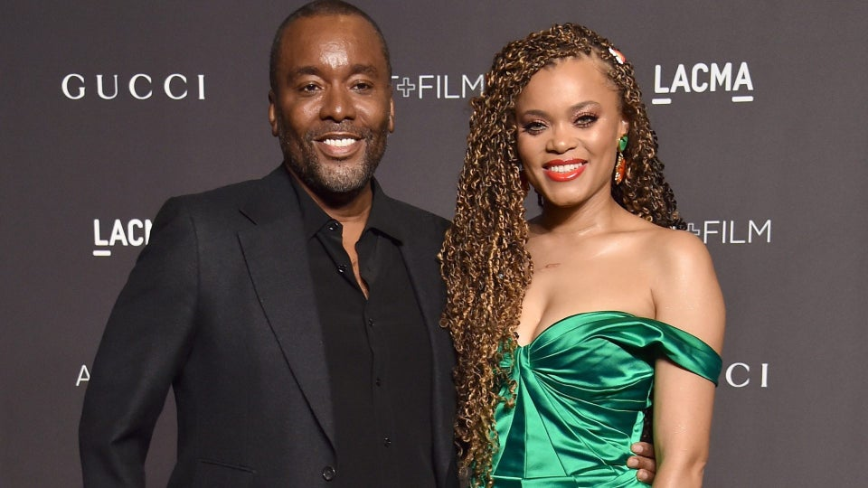 Lee Daniels Talks Andra Day's Oscar Nomination, The Future Of 'Star' And More