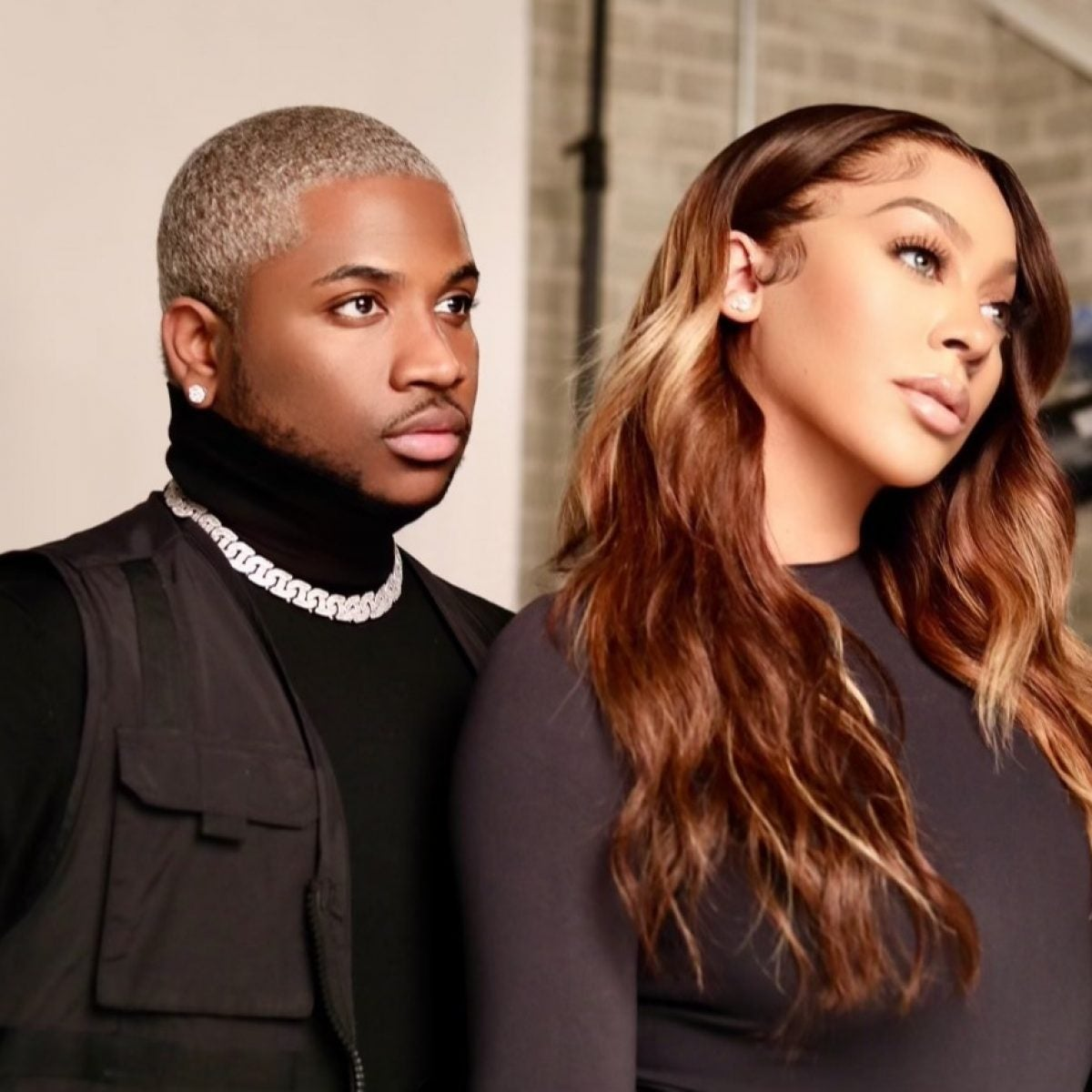 Exclusive: Arrogant Tae's Masterclass With La La Anthony Is A Year In The Making