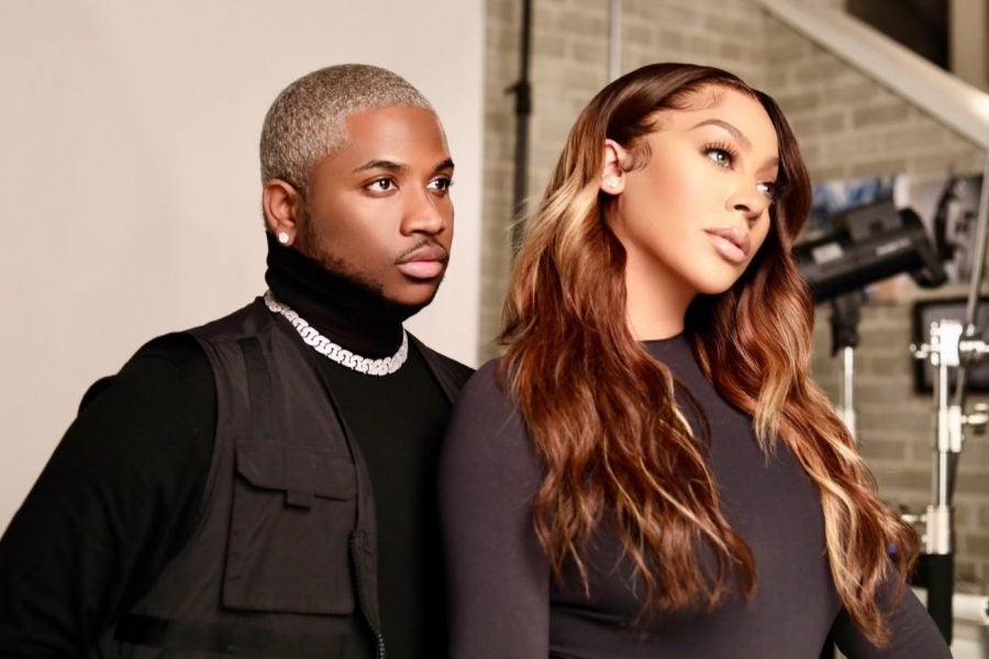 Exclusive: Arrogant Tae's Masterclass With La La Anthony Is A Year ...