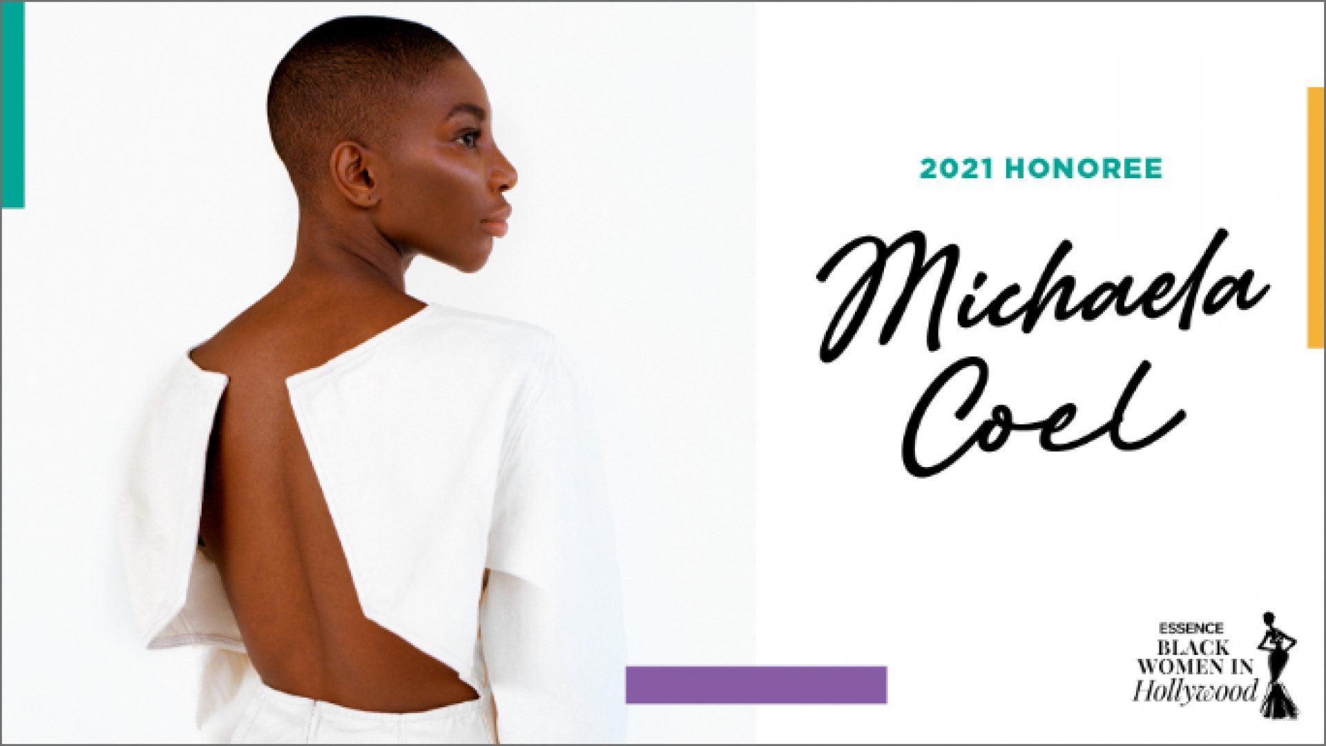 Michaela Coel