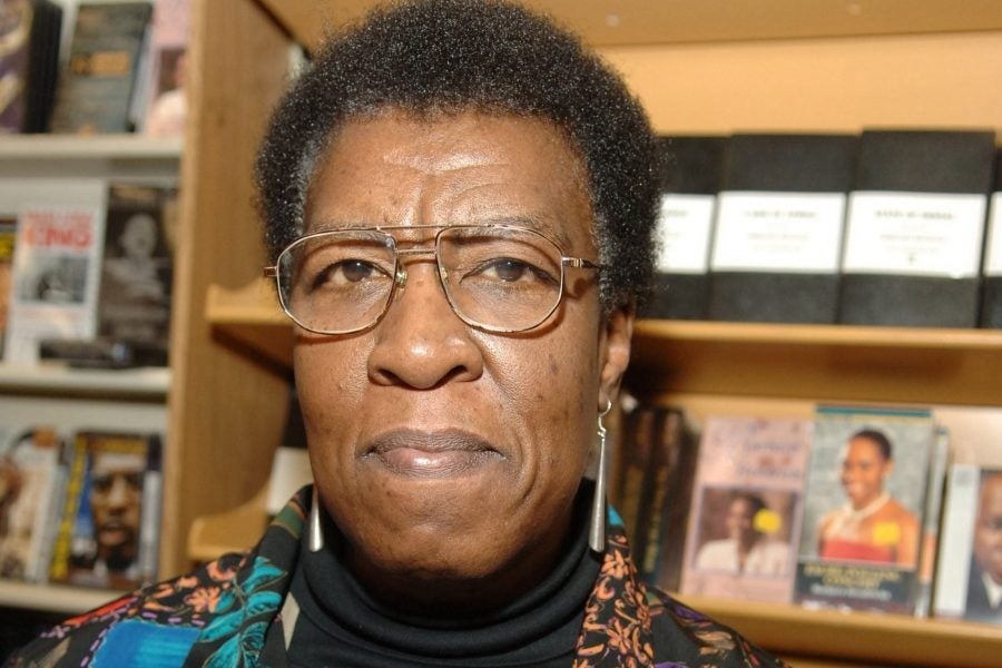 Mars' Perserverance Rover Landing Site Named After Octavia E. Butler