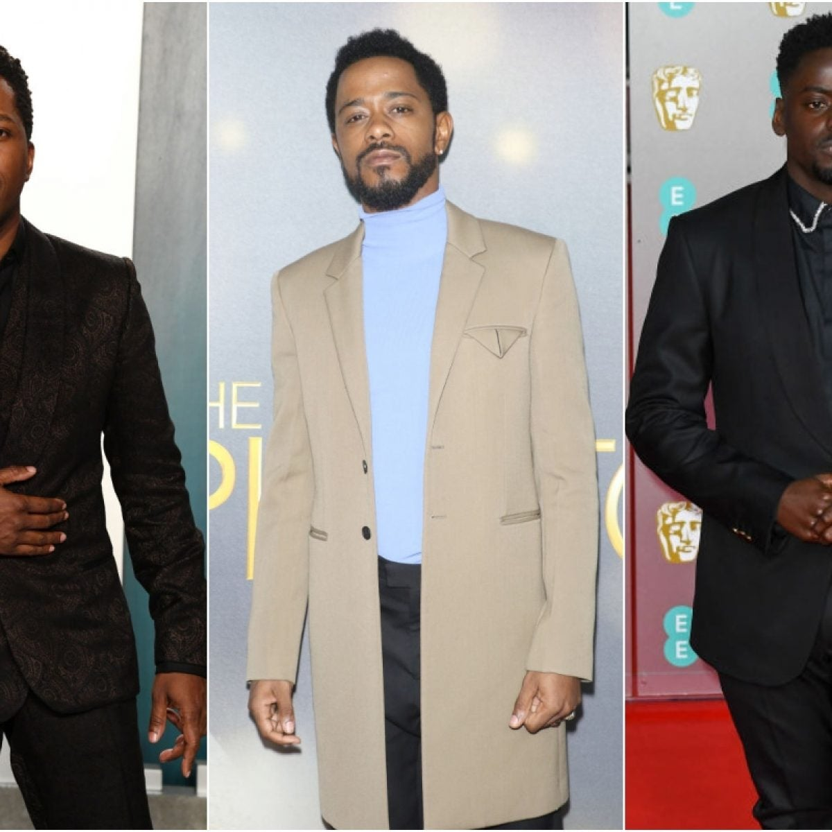 2021 Oscar Nominations: LaKeith Stanfield, Daniel Kaluuya, Leslie Odom, Jr. Up For Best Supporting Actor