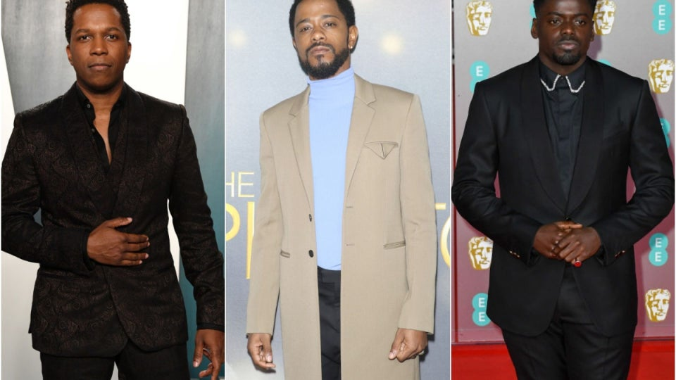 LaKeith Stanfield, Daniel Kaluuya, Leslie Odom, Jr. Up For Best Supporting Actor