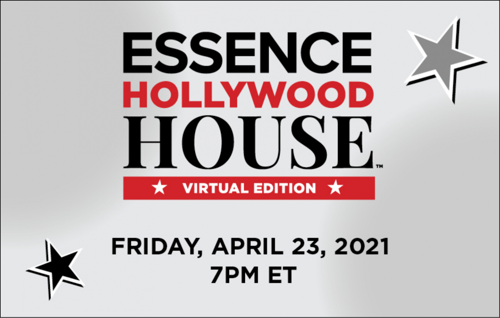 Essence Hollywood House