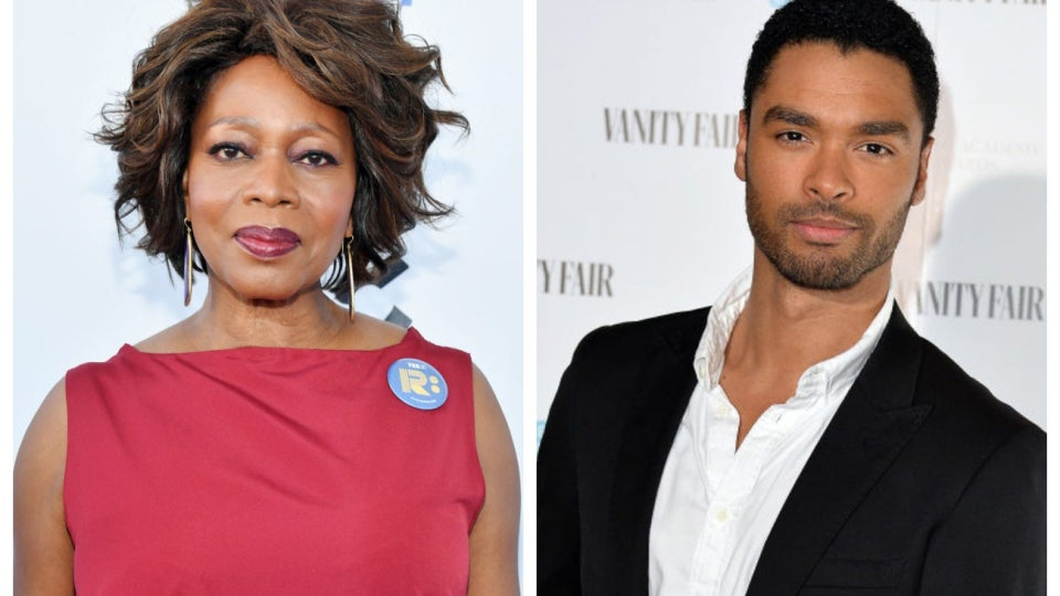 Regé-Jean Page And Alfre Woodard Cast In Netflix's 'The Gray Man'
