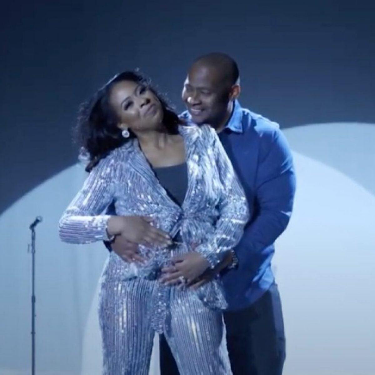 Expectant Mom Recreates Beyoncé's 'Love On Top' MTV Performance For Pregnancy Announcement Video