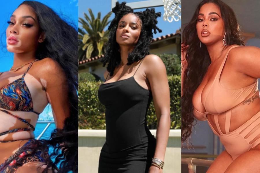 Star Gazing: Ciara, Toni Braxton, Normani, Meagan Good & More ...