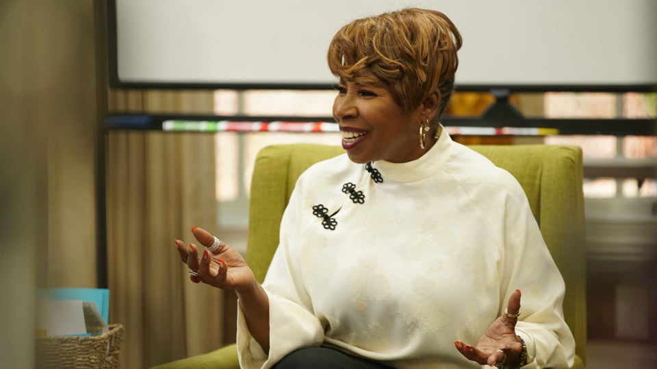'Iyanla: Fix My Life' Is Officially Coming To An End This Spring
