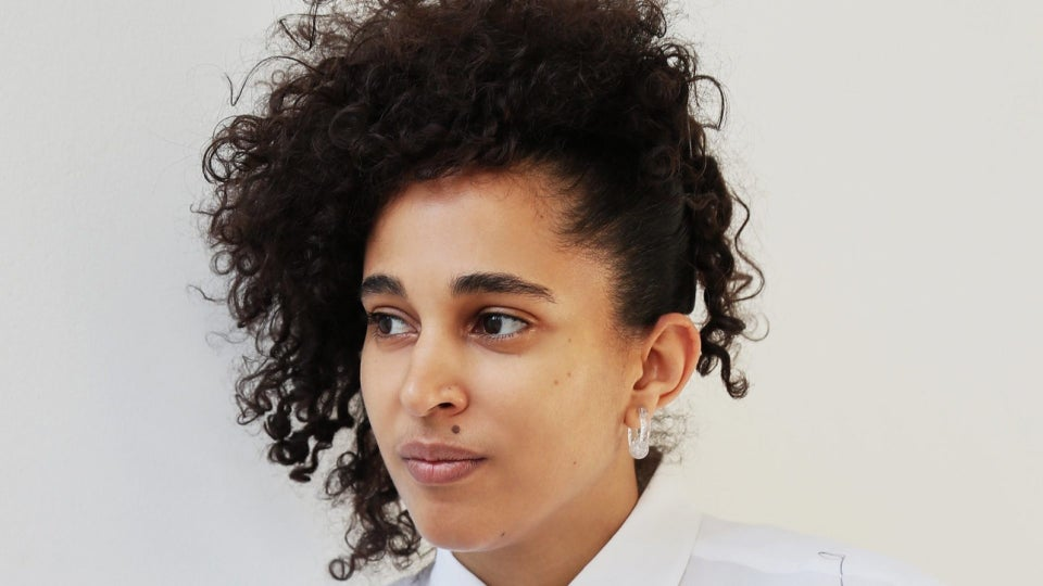 Artist Shantell Martin Tried To Heal Herself And Ended Up Protecting Others