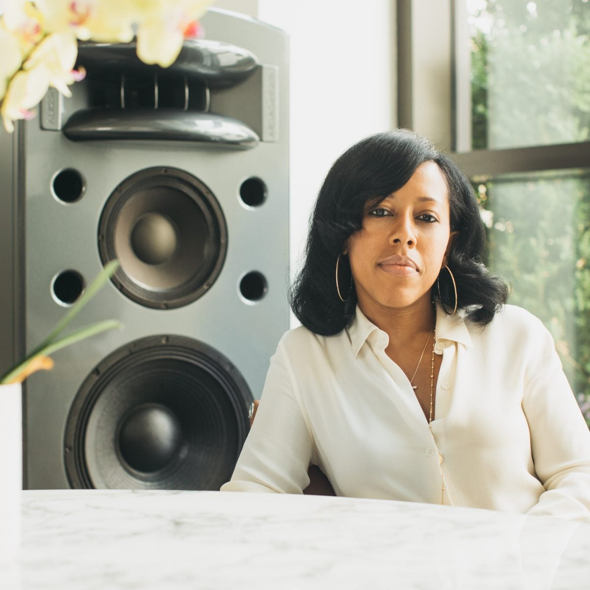 Shari Bryant Went From Roc-A-Fella Intern To Roc Nation President By Choosing To Serve